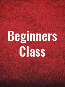 Beginner's Class